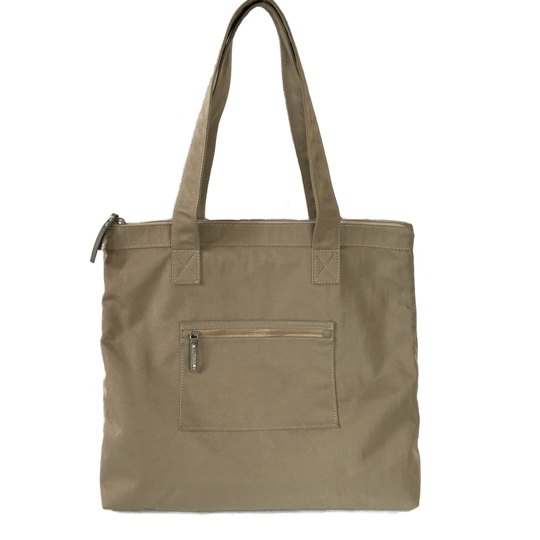 Billy - Large Tote | Linen