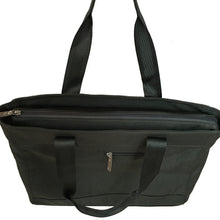 Load image into Gallery viewer, Devin - Large Tote w/ Layered Closure | Kombu