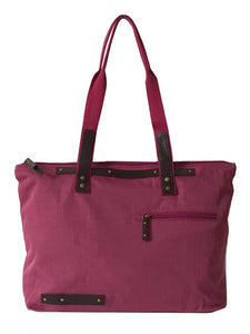 Highway Diane -Tote Bag | Cyclamen