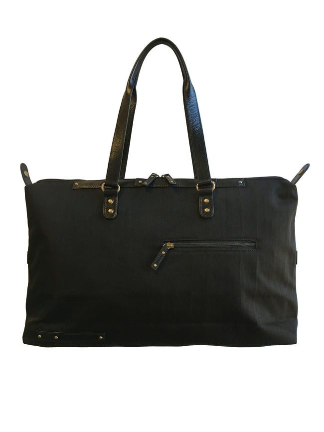 Jay - Drawing Bag Tote | Black