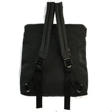 Load image into Gallery viewer, Kane | Large, Slim Backpack w/ Adjustable Straps | Ink