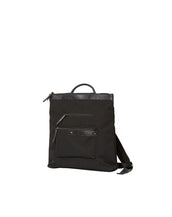Luke - Backpack | Black