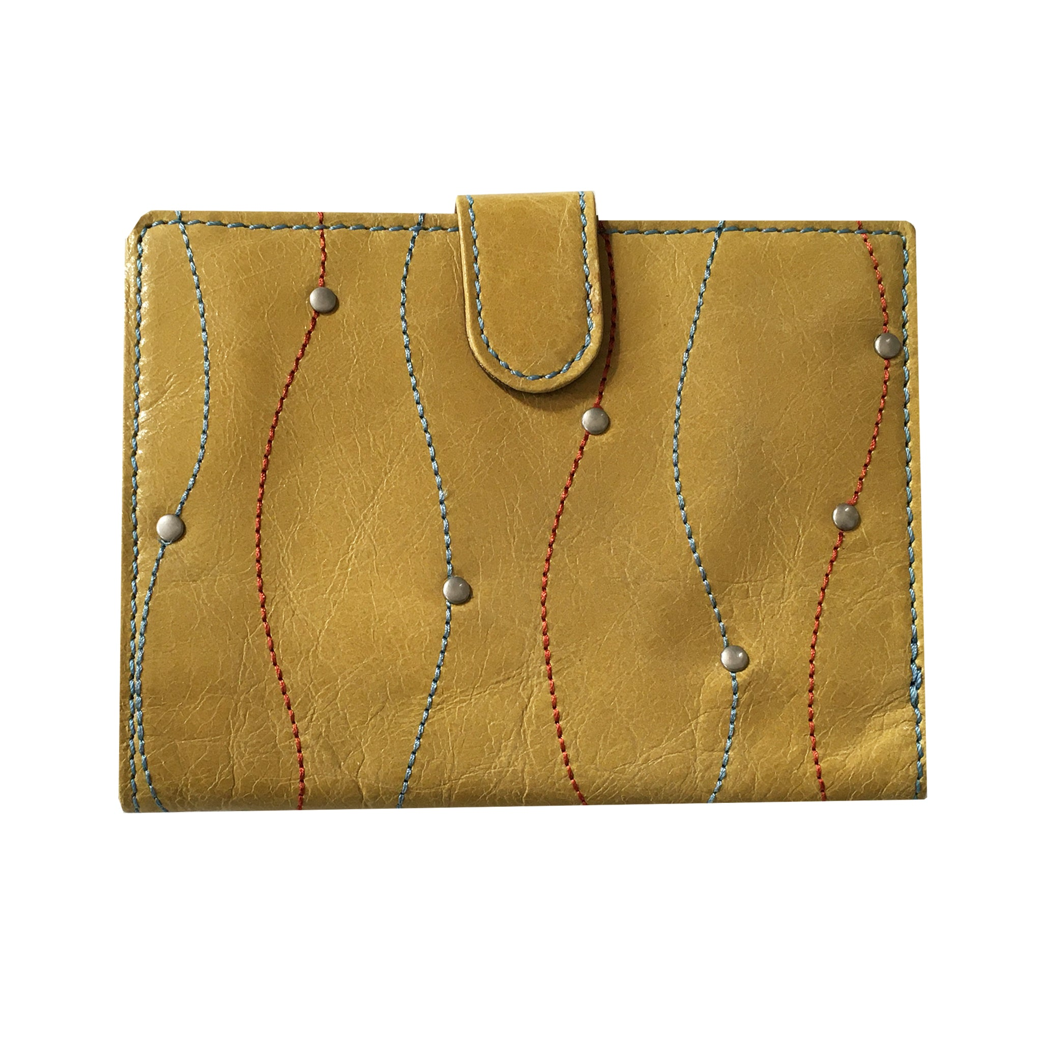 Highway Lora - The Highway Wallet | Yellow