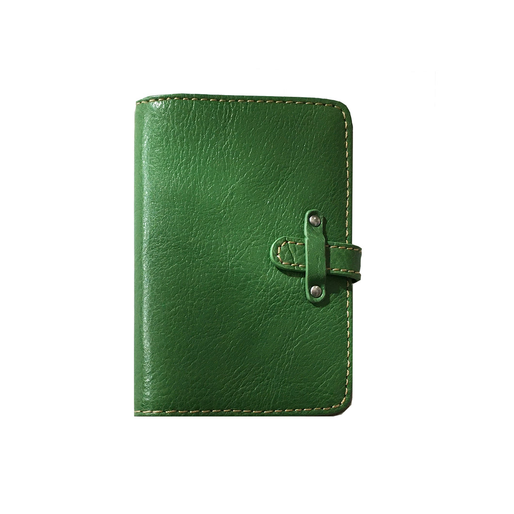 Highway Mille - The Card Case | Green
