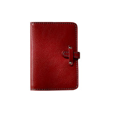 Load image into Gallery viewer, Highway Mille - The Card Case | Red