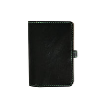 Load image into Gallery viewer, Highway Mille - The Card Case | Black