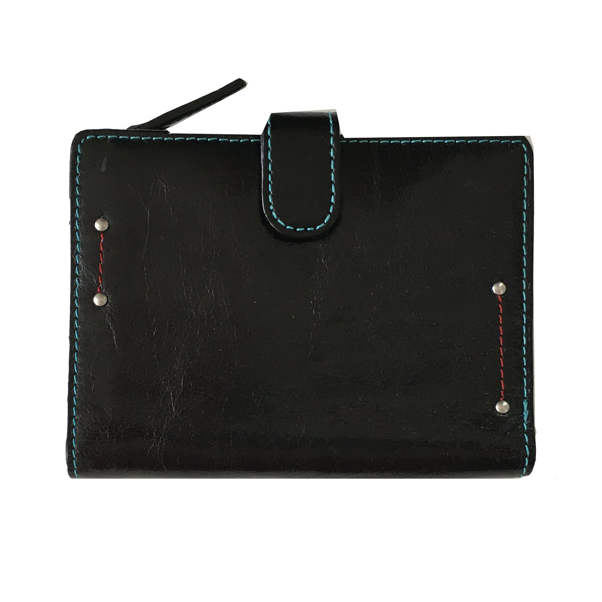 Highway Sadie - The Highway Wallet | Black