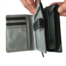 Load image into Gallery viewer, Highway Sadie - The Highway Wallet | Black