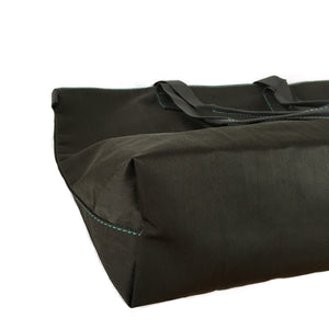 Vance - Tote Bag w/o Lining | Charcoal