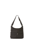 Load image into Gallery viewer, Highway Teela - Medium Multi-Pocket Bag | Black