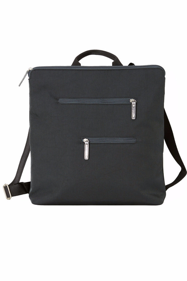 Tim - New Slim Backpack | Ink