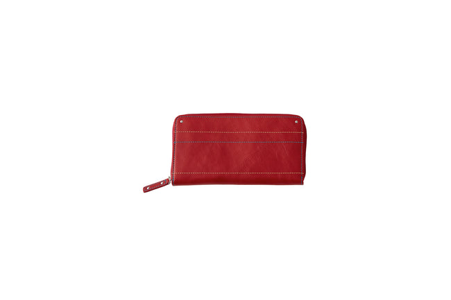 Hayden - The Highway Wallet | Red