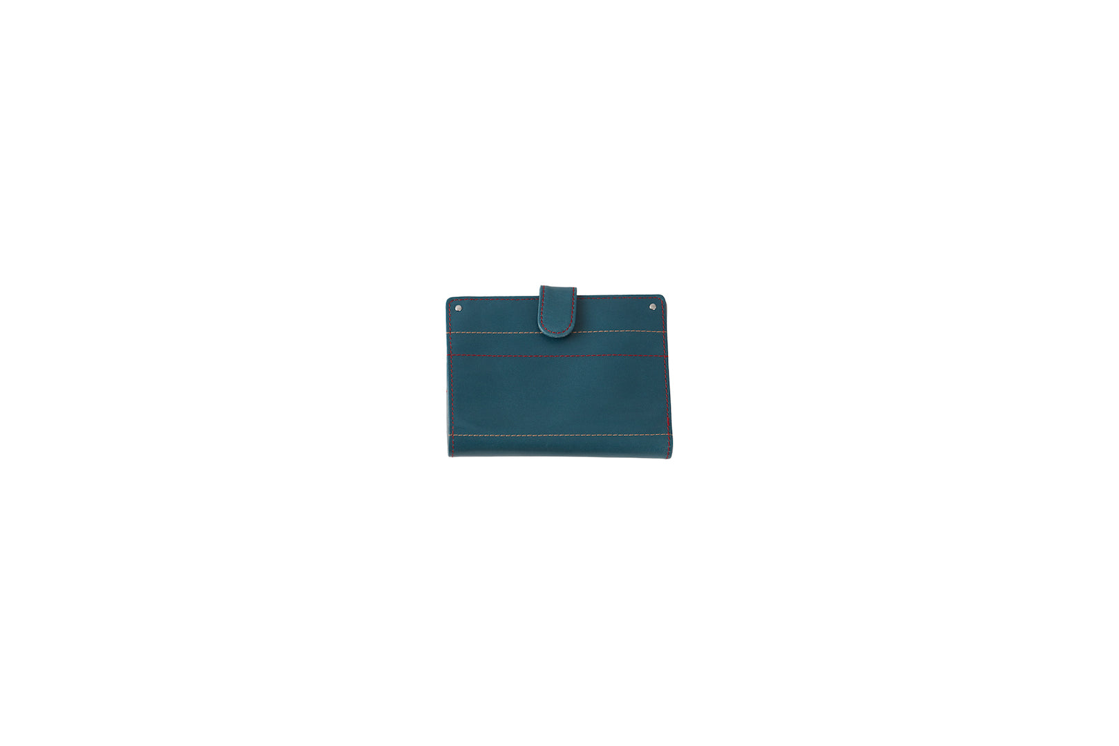 Highway Collette-L | The Collette Wallet | Azure