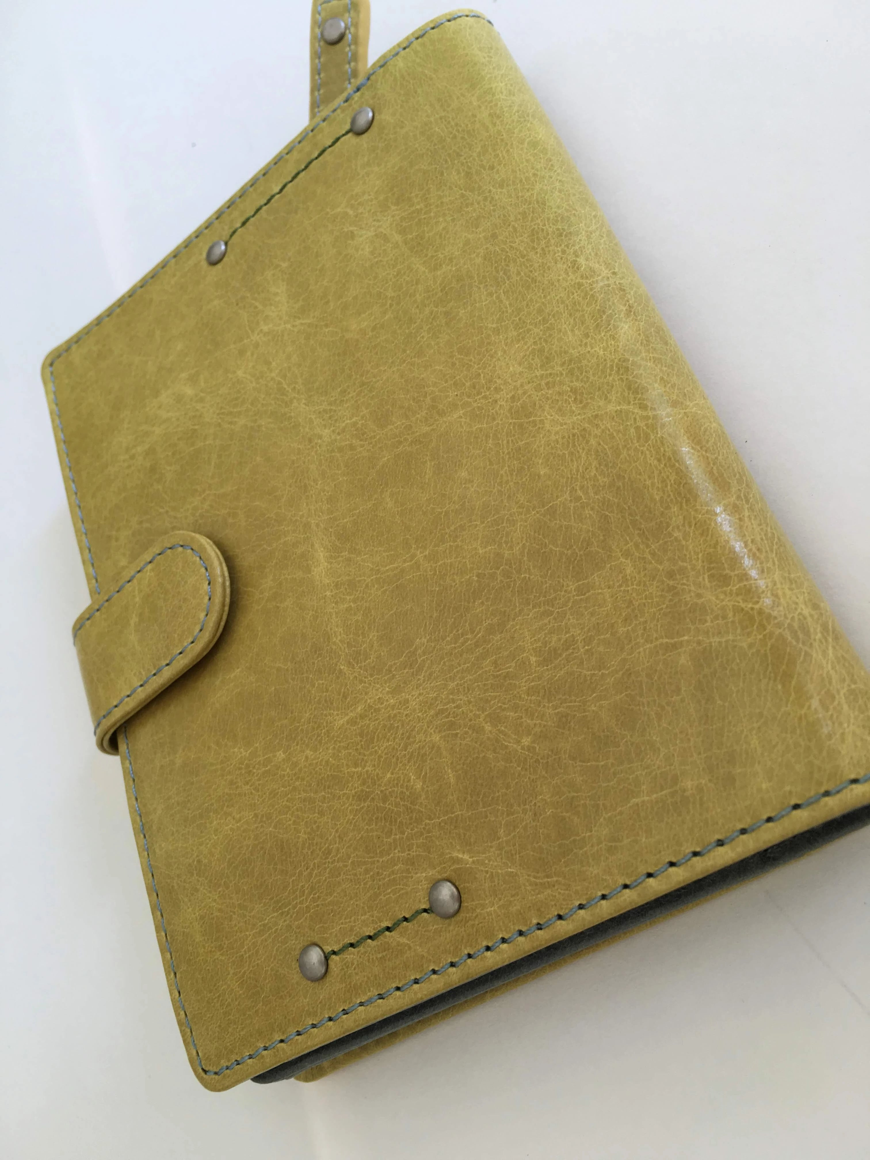 Highway Molly - The Highway Wallet | Yellow