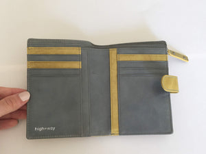 Highway Sadie - The Highway Wallet | Yellow