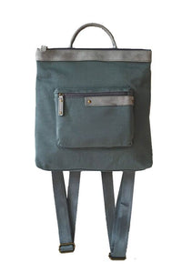 Highway Sam - Mini BackPack | Steel Blue