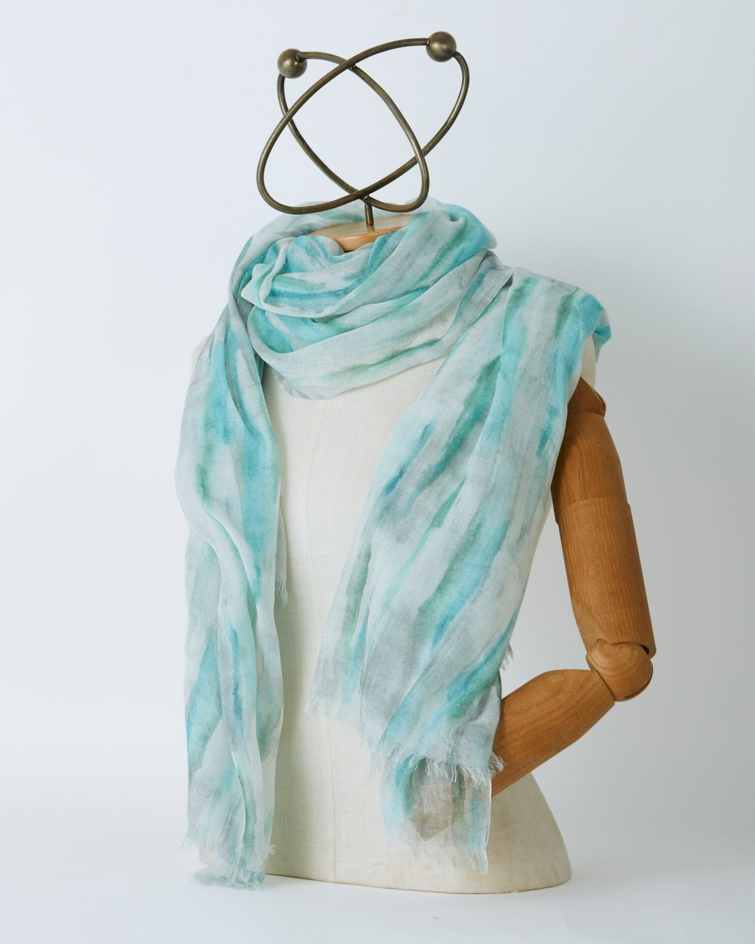 Highway Water Fall Scarf