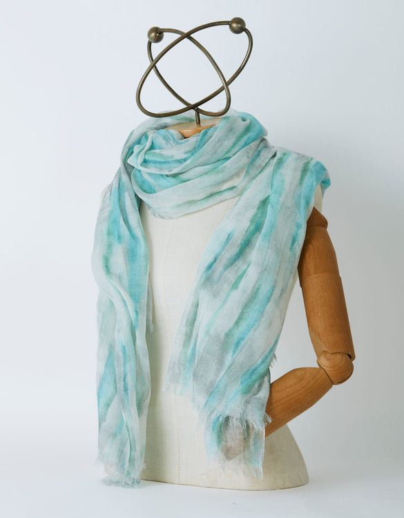 Water Fall Scarf