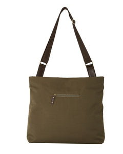 Highway Jaycee - Two-way Messenger Bag | Seed