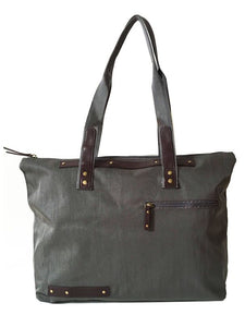 Highway Diane -Tote Bag | Stone