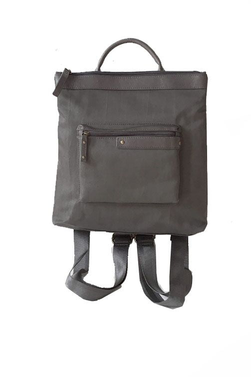 Highway Sam - Mini BackPack | Stone