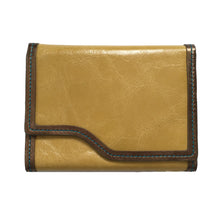 Load image into Gallery viewer, Highway Violetta - The Highway Wallet | Yellow