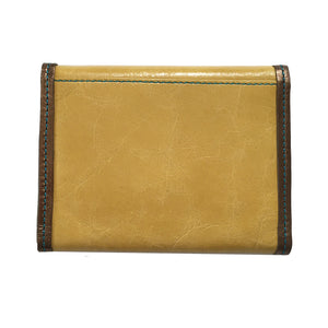Highway Violetta - The Highway Wallet | Yellow