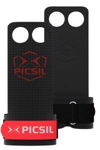 Picsil Paracalli New Falcon Grips 2 hole