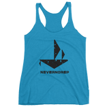WOD & SAIL LightBlue TTW - nevernorep