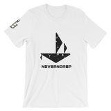 WOD & SAIL WHITE - nevernorep