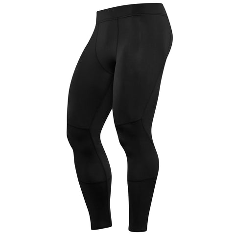 Apex 2 Light Compression Tight Black - nevernorep