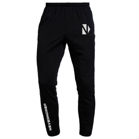 Black Pants A - nevernorep