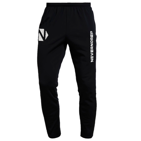 Black Pants C - nevernorep