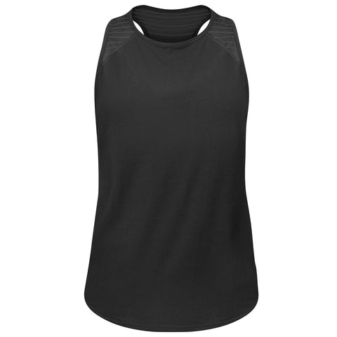 Canotta Trace T Back Tank - nevernorep