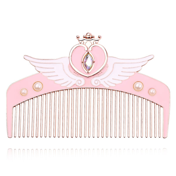 *NEW* Sailor Moon Hair Comb | Beauty Accessories | Bijou Blossoms