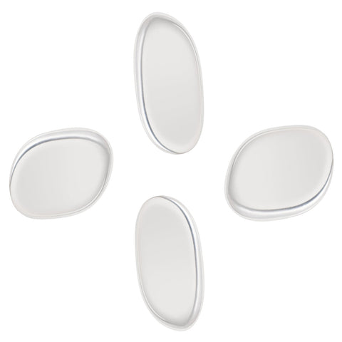 4 Silicone Beauty Blenders