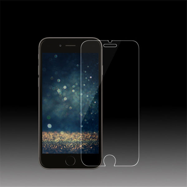 iPhone 6 plus 6s plus anti shatter 9H tempered glass screen protector 10 pack