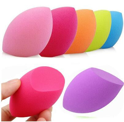 3 Beauty Blender Sponges