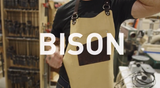 Bison - Pure Awesome