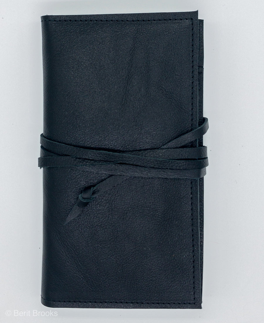 Mulholland Long Wallet