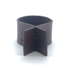 Napkin Rings-Geometric (set of 4)
