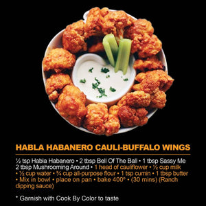 Load image into Gallery viewer, Habla Habanero™ Gourmet Seasoning Blend