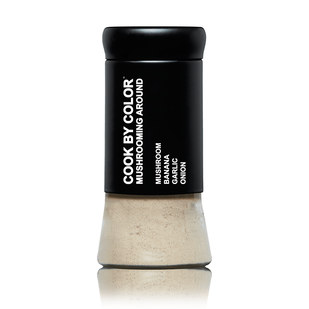 MUSHROOMING AROUND™  Gourmet Seasoning Blend
