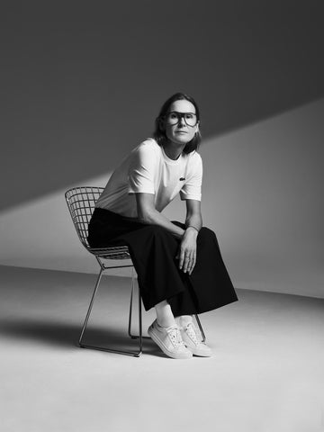 Lacoste announces today the arrival of Louise Trotter as Creative Director