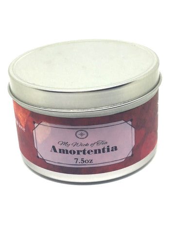 Amortentia-Harry Potter Inspired Candle