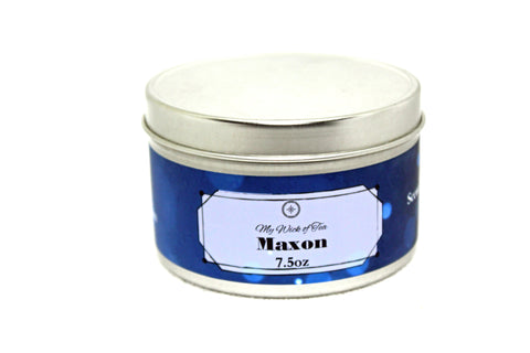 Maxon- The Selection Series Candle