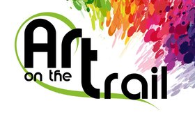 New event!  TR Art on the Trail!  FIRST YEAR FESTIVAL ANNIVERSARY!