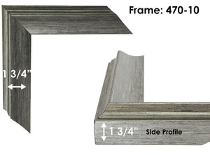 Frames Starting at $187, including matted print!