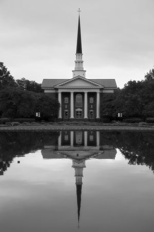 Daniel Chapel Reflection