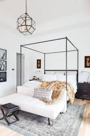 Wrought Iron Steel Bed Frame